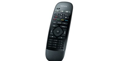 Logitech Harmony Simple All In One Remote