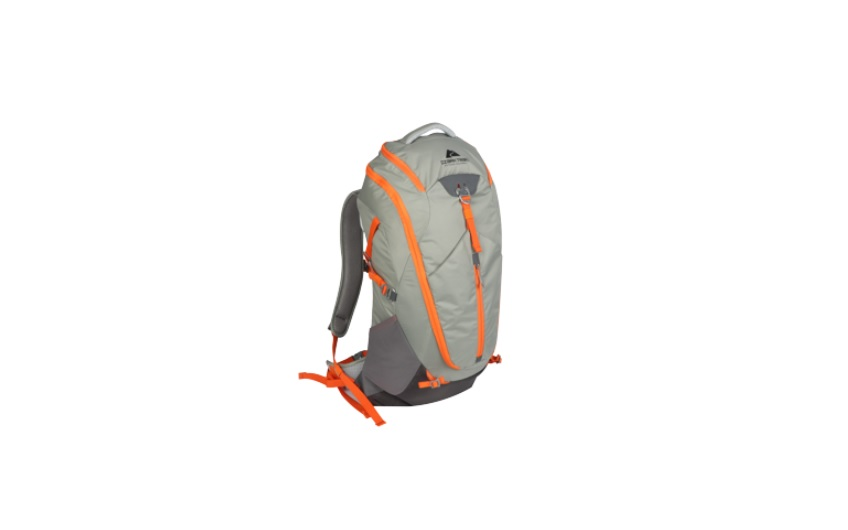 Ozark Trail Lightweight Hiking Backpack 30L for $18.04 at Walmart