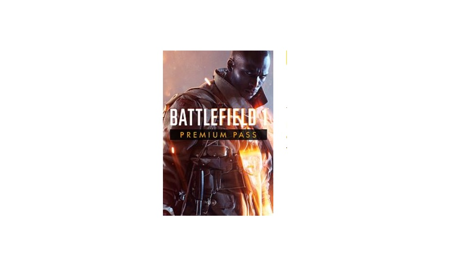 FREE Battlefield 1 Premium Pass (XB1, PS4 or PC Digital Download) at Microsoft Store