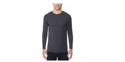 32 Degrees Heat Men's Base Layer Tee &Pant