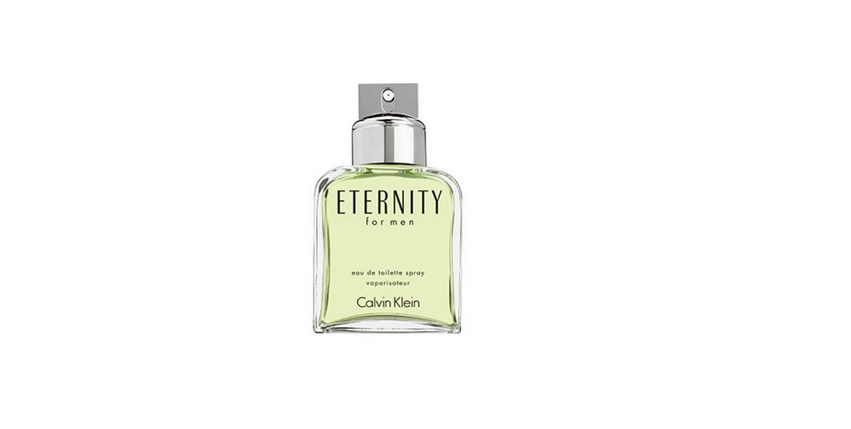 3.4 Oz Calvin Klein Beauty Eternity Cologne for Men for $34 at Walmart