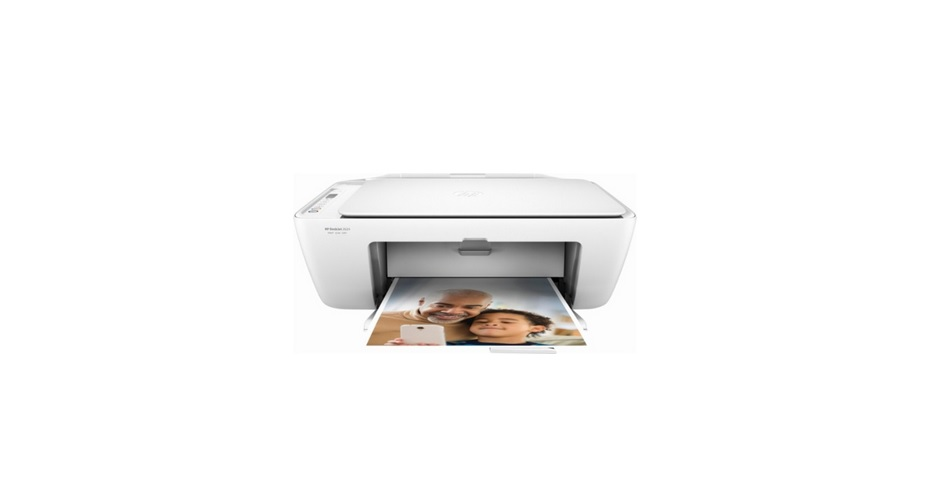 HP DeskJet 2624 Wireless All-In-One Instant Ink Ready Printer for $20 at Best Buy (Members only )
