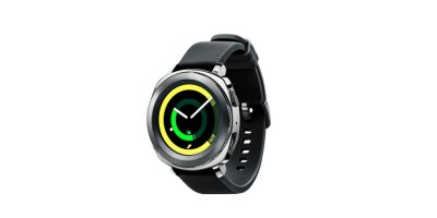 Samsung Gear Sport Smartwatch 43mm