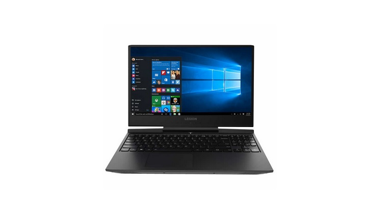 "Lenovo Legion Y7000 Gaming Laptop i7 8750H, 15.6"", 256GB SSD + 1TB HDD for $949.99 at Costco"