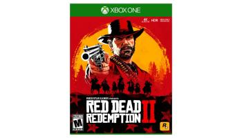 Red Dead Redemption 2, Rockstar Games, PlayStation 4, 710425478901