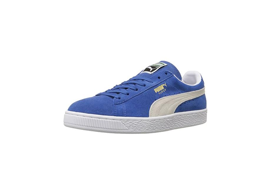 PUMA Suede Classic Sneaker for $17.94 at Amazon