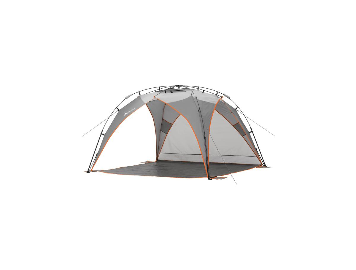 Ozark Trail 8' x 8' Instant Sun Shade for $35.00 at Walmart