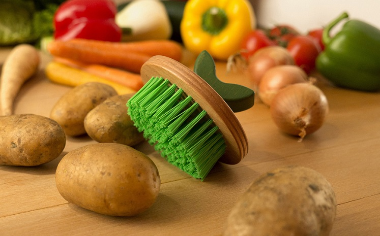 The 10 Best Vegetable Brush – Check Our Top Picks!
