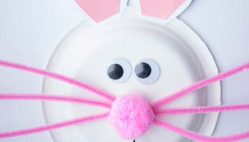 20 Easter Crafts For Preschoolers