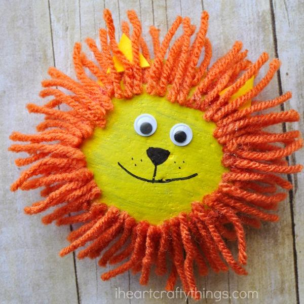 Lion Rock Craft