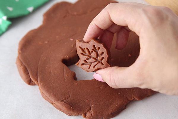 Maple Playdough Recipe