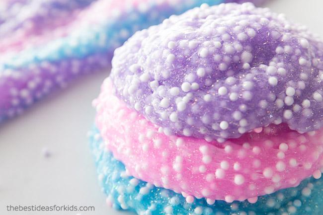 Crunchy Slime Floam