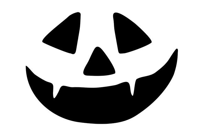 Free Pumpkin Carving Stencils The Best Ideas For Kids