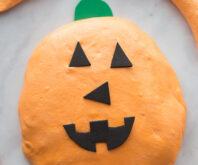 Pumpkin Slime Recipe
