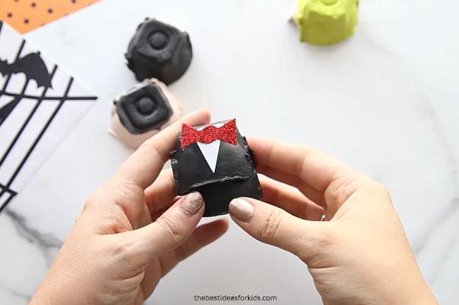 Vampire Glue Together