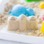 Taste Safe Moon Sand Recipe