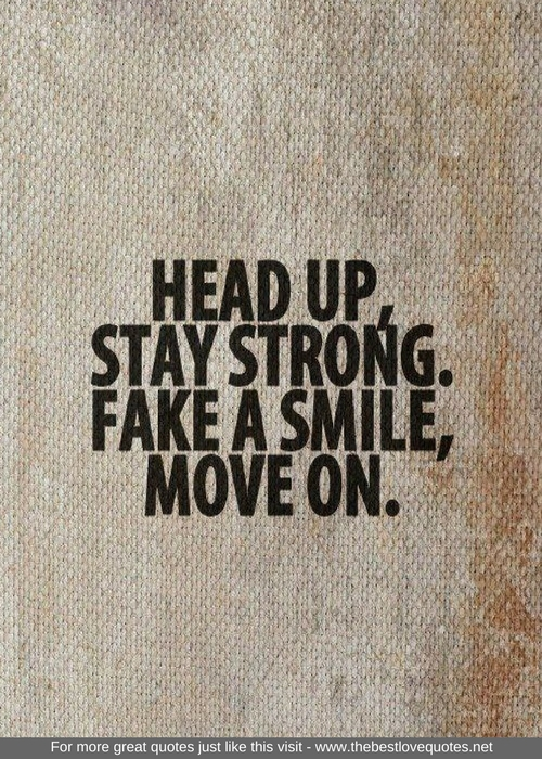 Love Move On Quotes Endearing Life Quotes  The Best Love Quotes