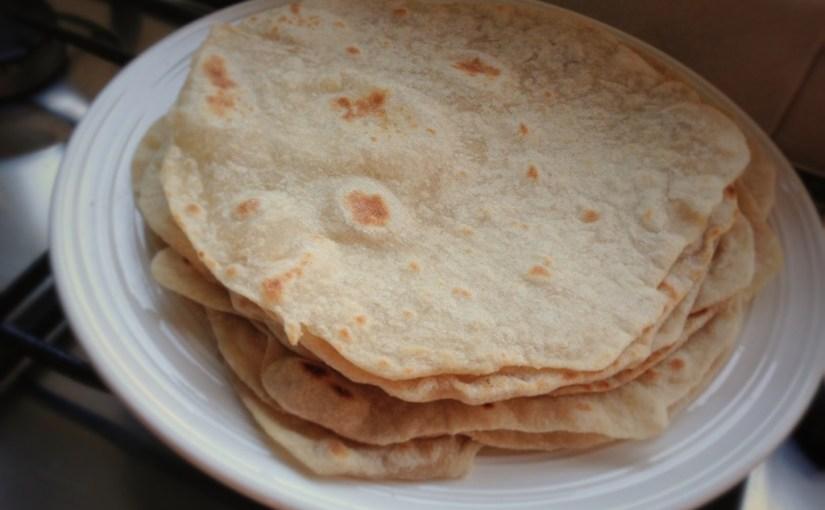 Cook Eat | Tortilla Recipe