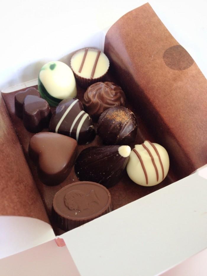Eat Enjoy | Bennett's of Mangawhai Chocolate
