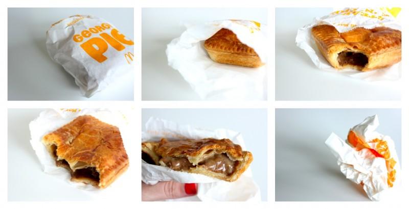 Things I'm Loving: Bloggers & Georgie Pie
