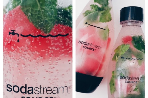 Healthy Way to Stay Hydrated New Zealand Mummy Blogger