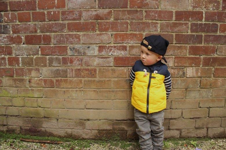 Cotton On Kids Winter Mummy Blogger NZ