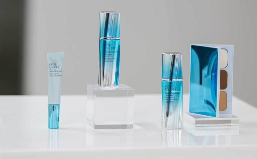 Beauty Review | Estée Lauder New Dimension Shape + Fill Expert Serum