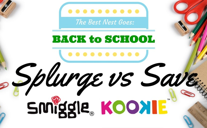 New Zealand's Top Mummy Blogger Blog School Smiggle Stationery