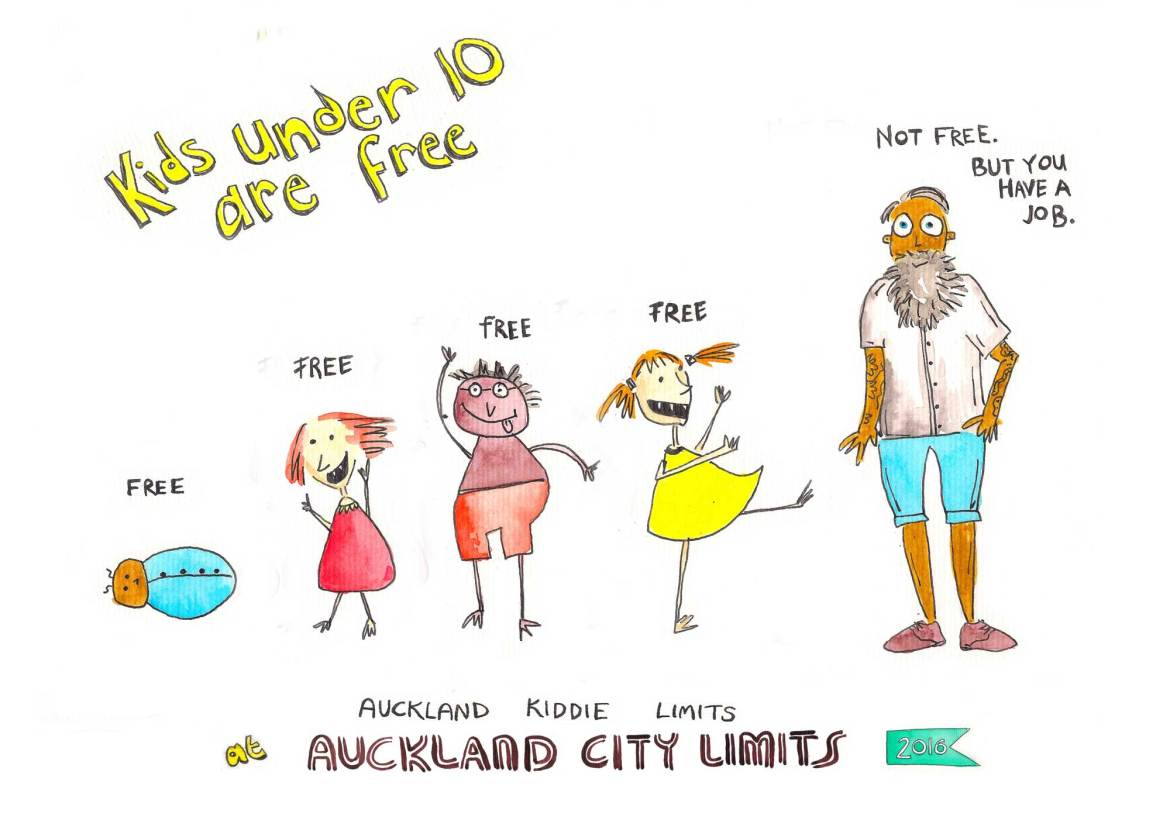 New Zealand's Top Mummy Mommy Blogger Blog Kids Auckland City Limits