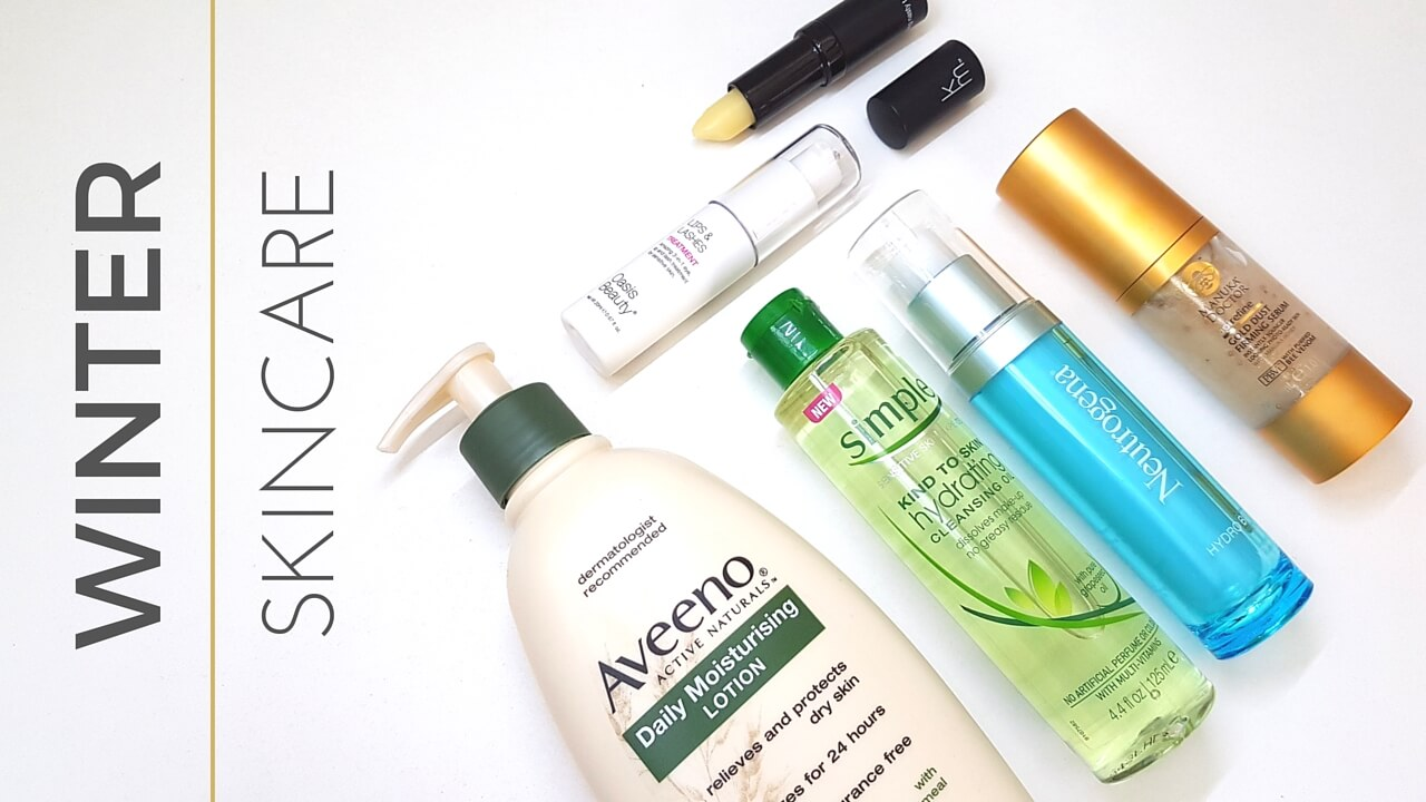 Tried and Tested – 6 Winter Skincare Must-Haves