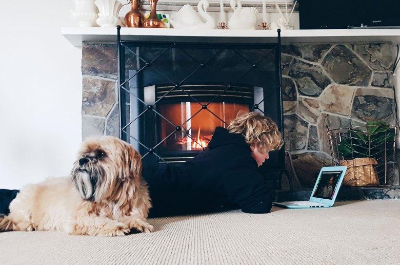 New Zealand's Top Mummy Blogger Parenting Rotorua Travel Blog Genesis Energy