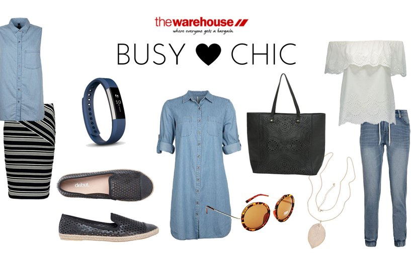 Summer Style – Easy, Chic Mum Fashion