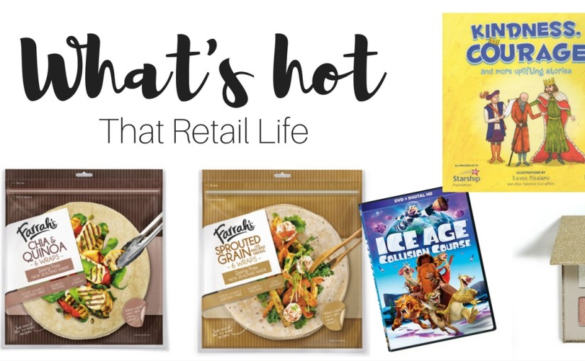 That Retail Life – What's Hot this Week + Win!