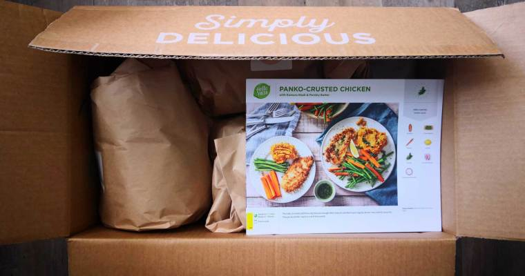 Say Goodbye to Dinner Dilemmas – HelloFresh 2 Month Review