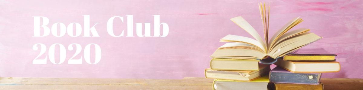 Book Club 2020: Grown Ups – Marian Keyes