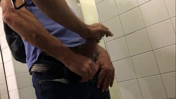 Observador de pirocas no banheirão