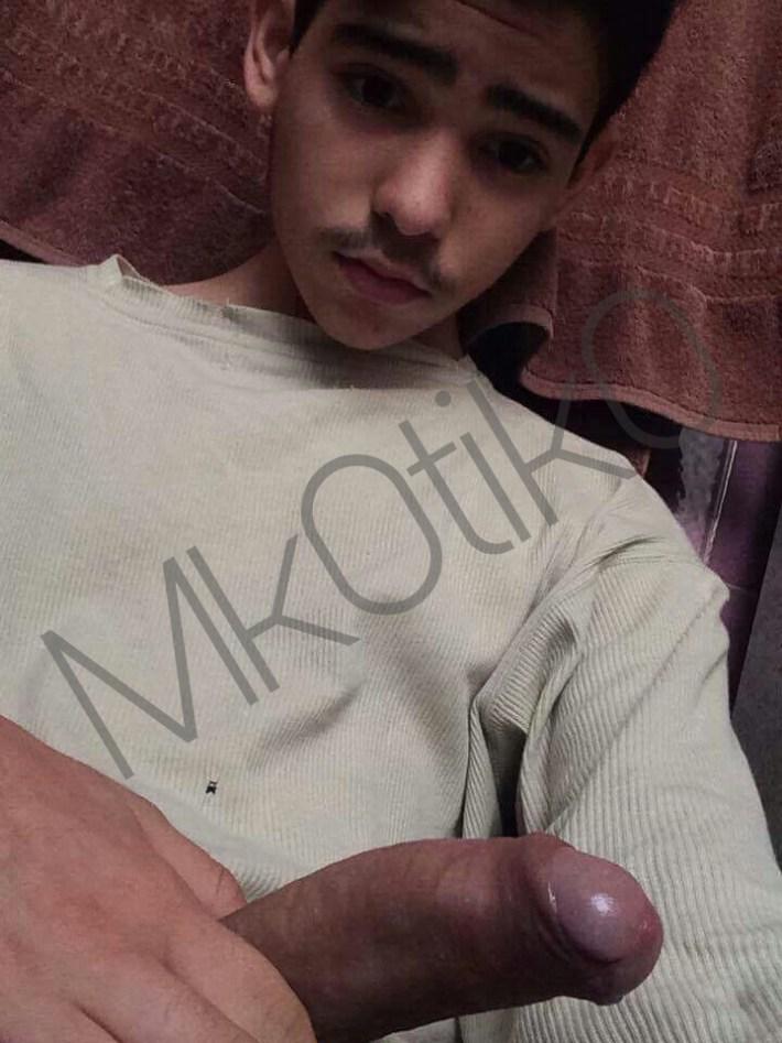 Markito ontem eu tinha 17