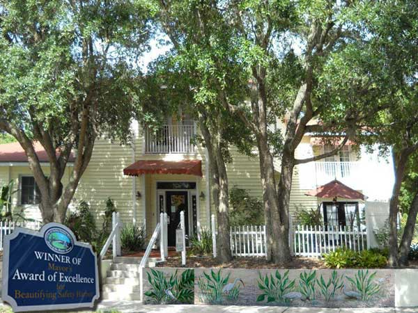 Bed And Breakfast Downtown St Pete