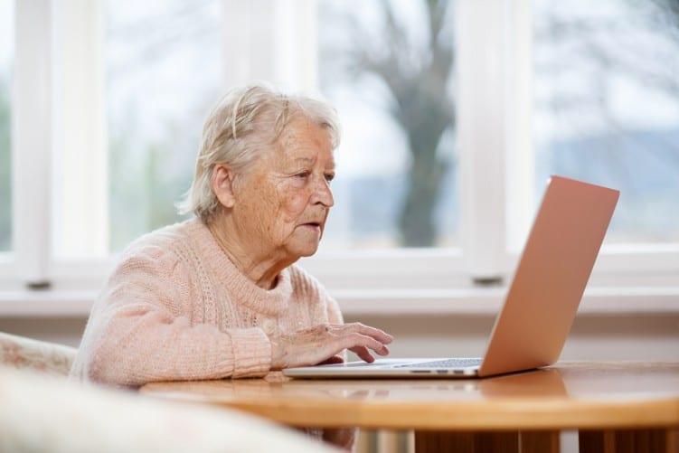Older Women For Dating