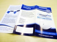 Stop Snoring Mouthpiece SleepPro