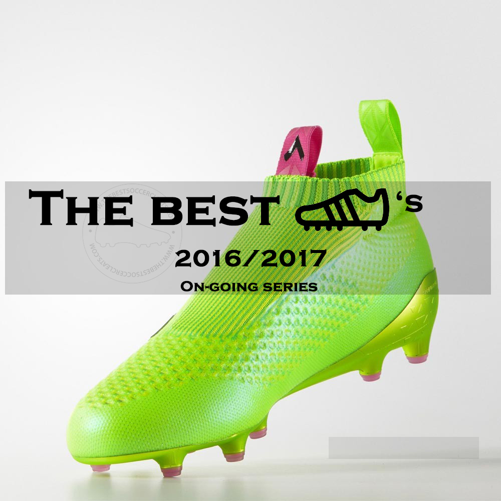 Best Soccer Cleats for 2016/2017 - The