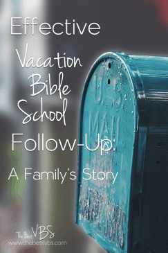 VBS Follow-Up