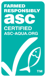 Aquaculture Stewardship Council (ASC)