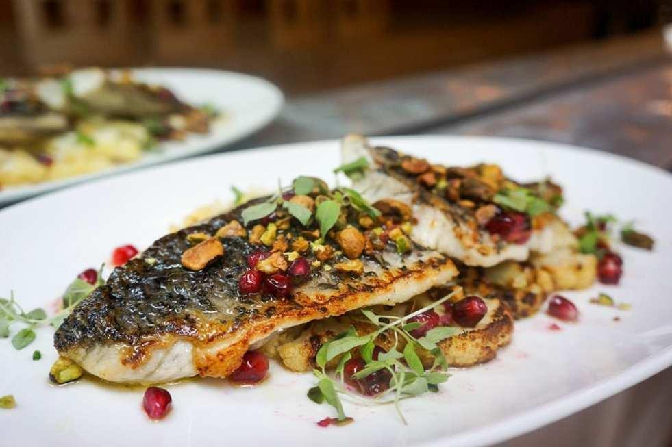 Why You Should Be Eating Fish Skins | Australis Barramundi