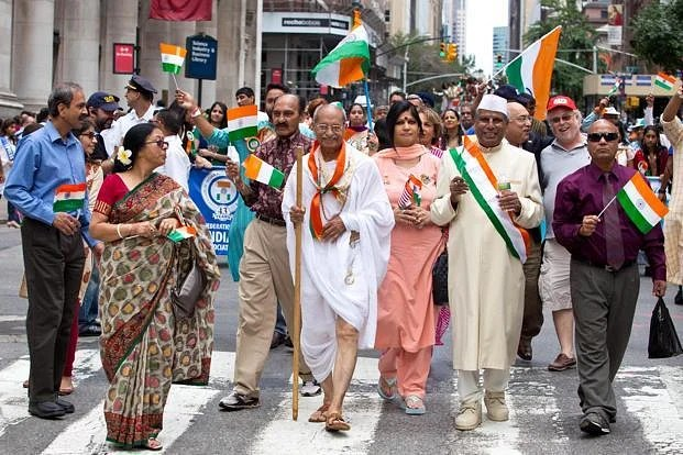 Indian Americans comprise 3.1 million people, representing around 1% of the U.S. population as of 2013