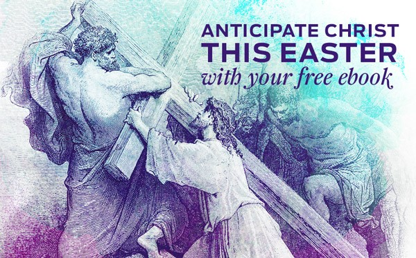 Download Your Free Easter eBook