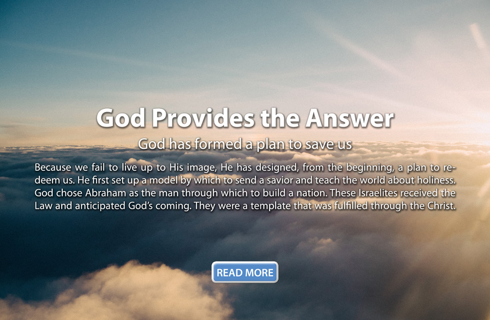 The Bible Message Slider3