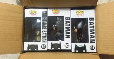 pop! tris batman