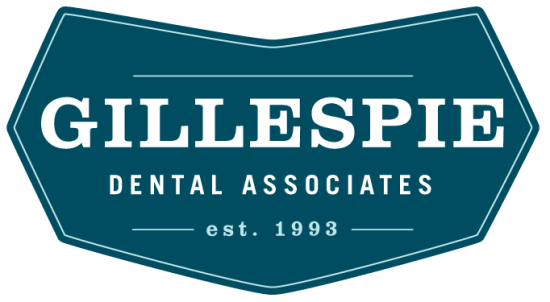 Gillespie Dental Associates Logo