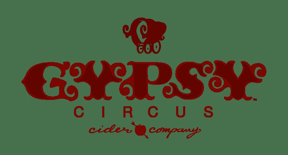 Gypsy Circus Cider Company Logo